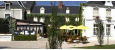 Restaurant Errard Traditionnel Langeais