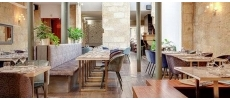Restaurant le M Bistronomique Bordeaux