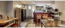 Le Clandestin Traditionnel Bordeaux