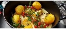 Brasserie O de Mer Poissons et fruits de mer Saint-Malo