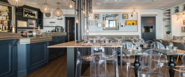 Restaurant Atelier Lebeau - Tours