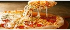 Pizza Kiki Italien Martillac
