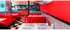 Madison Café Diner Burger Nantes