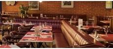 Brasserie le New Sunset (Mercure Lyon L'Isle d''Abeau****) Bistrot Villefontaine
