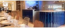 Astara Bistronomique Paris