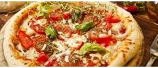 Pizza Sicilia Italien Dammarie-les-Lys