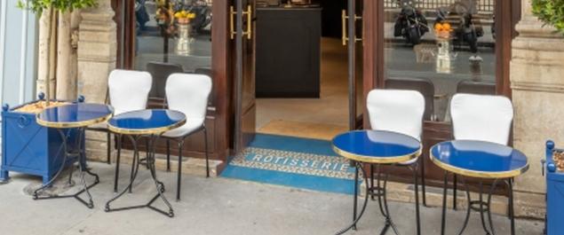 Restaurant La Rôtisserie Gallopin - Paris