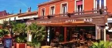 Restaurant de l'Oustaou de Porquerolles Traditionnel Ile de Porquerolles
