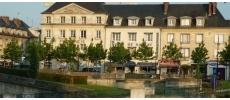 Hôtel de Harlay *** Traditionnel Compiègne