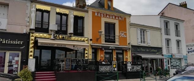 Restaurant Le Port - Sables d'Olonne