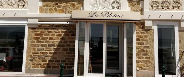Restaurant La Pilotine - Sables d'Olonne