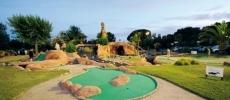 Mini Golf La Palmeraie Traditionnel Cogolin