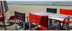 La Buvette de la Plage Poissons et fruits de mer Saint-Valery-sur-Somme