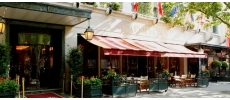 Bivouac Café French cuisine Paris