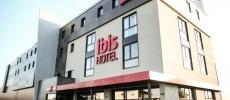Hôtel Ibis Niort Est espace Mendes France*** Worldfood Niort