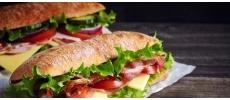 Cantine et Gamelle Burger Toulouse