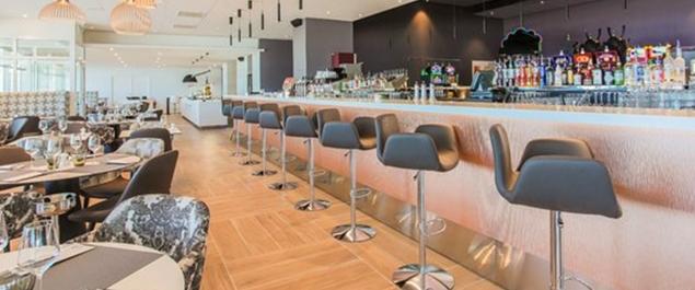 Restaurant Café Barrière (Casino Barrière Royan) - Royan