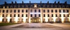 Hôtel Novotel Saint-Brieuc Centre Gare**** Traditionnel saint brieuc