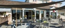 Ibis Pau Lescar Hotel *** Bistronomique Lescar