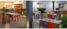 Restaurant La Palette Aux Saveurs Traditionnel Saint-Jean-de-la-Ruelle