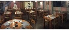Les Tables Charolaises Street food Digoin