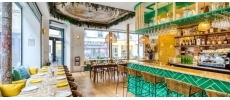 Onze à Table Bistronomique Paris