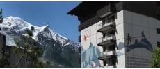 Chalet Hôtel Le Prieuré*** Traditionnel Chamonix Mont Blanc