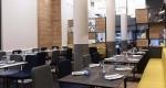 Restaurant N'Café (Hôtel Novotel Château de Versailles****)