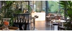 Wine Bar (Restaurant du Boutique Hôtel Bordeaux****) Traditionnel Bordeaux