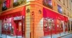Restaurant Les Alchimistes