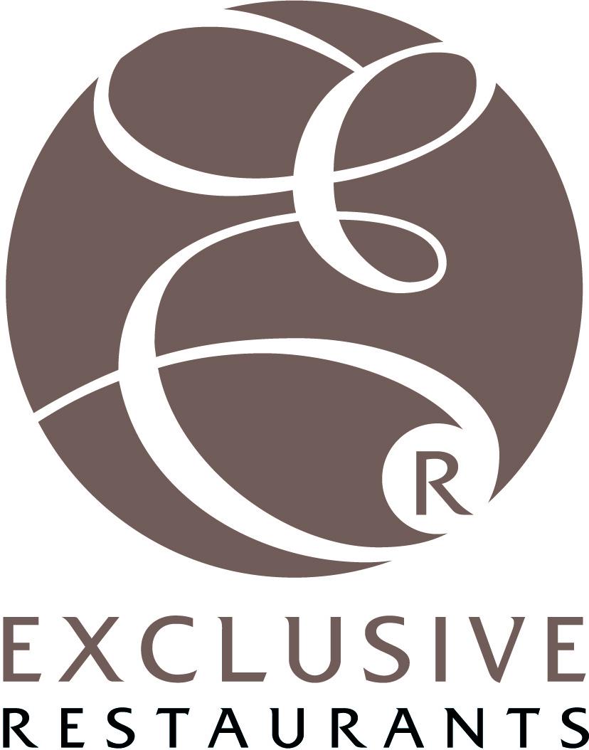 Exclusive Logo Logo exclusive restaurants